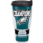 Tervis Super Bowl LII Champions Philadelphia Eagles 24oz. Tumbler