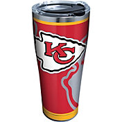 Tervis Kansas City Chiefs 30oz. Stainless Steel Rush Tumbler