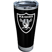 Tervis Oakland Raiders 30oz. Stainless Steel Rush Tumbler