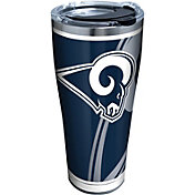 Tervis Los Angeles Rams 30oz. Stainless Steel Rush Tumbler