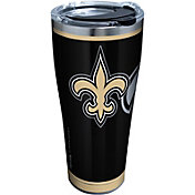 Tervis New Orleans Saints 30oz. Stainless Steel Rush Tumbler