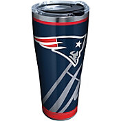 Tervis New England Patriots 30oz. Stainless Steel Rush Tumbler