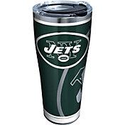 Tervis New York Jets 30oz. Stainless Steel Rush Tumbler