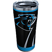 Tervis Carolina Panthers 20oz. Stainless Steel Rush Tumbler