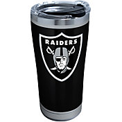 Tervis Oakland Raiders 20oz. Stainless Steel Rush Tumbler