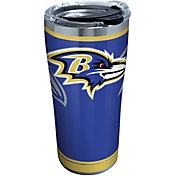 Tervis Baltimore Ravens 20oz. Stainless Steel Rush Tumbler