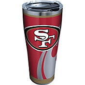 Tervis San Francisco 49ers 30oz. Stainless Steel Rush Tumbler