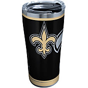 Tervis New Orleans Saints 20oz. Stainless Steel Rush Tumbler