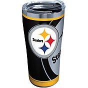 Tervis Pittsburgh Steelers 20oz. Stainless Steel Tumbler