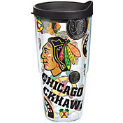 Tervis Chicago Blackhawks All Over 24oz. Tumbler