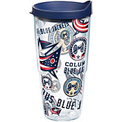 Tervis Columbus Blue Jackets All Over 24oz. Tumbler