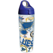 Tervis St. Louis Blues All Over 24oz. Water Bottle
