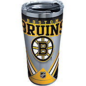 Tervis Boston Bruins 20oz. Stainless Steel Ice Tumbler