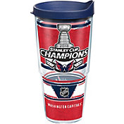 Tervis 2018 Stanley Cup Champions Washington Capitals 24oz. Tumbler