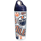 Tervis Edmonton Oilers All Over 24oz. Water Bottle