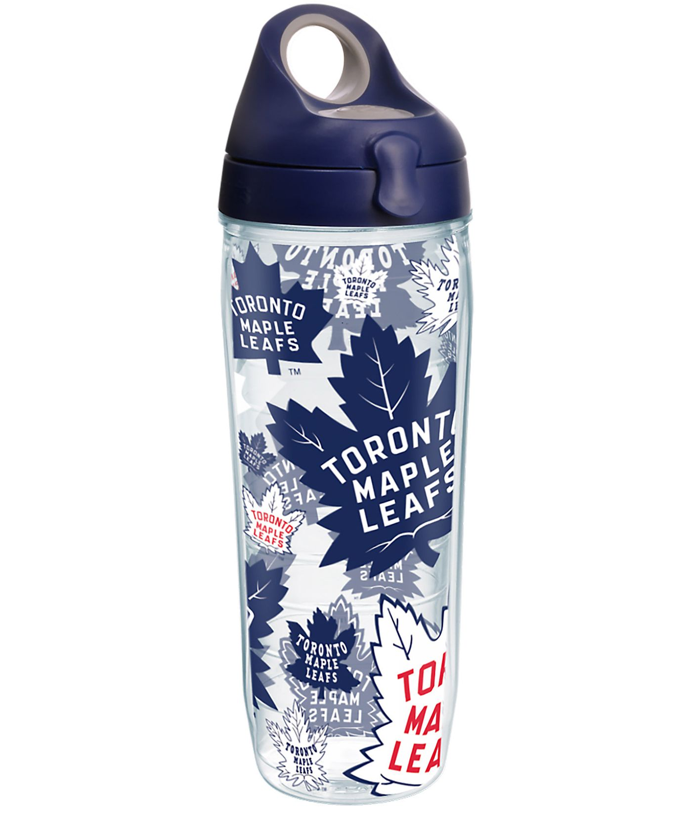 Tervis Toronto Maple Leafs All Over 24oz. Water Bottle