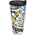 Tervis Pittsburgh Penguins All Over 24oz. Tumbler