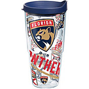 Tervis Florida Panthers All Over 24oz. Tumbler