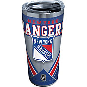 Tervis New York Rangers 20oz. Stainless Steel Ice Tumbler