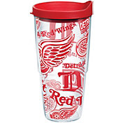 Tervis Detroit Red Wings All Over 24oz. Tumbler
