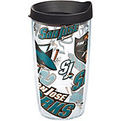 Tervis San Jose Sharks All Over 16oz. Tumbler