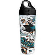 Tervis San Jose Sharks All Over 24oz. Water Bottle