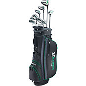 Top Flite Senior 2019 Gamer X 16-Piece Complete Set – (Graphite)