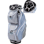 Top Flite Women's 2019 Flawless Golf Cart Bag