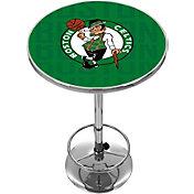 Trademark Global Boston Celtics Basketball Club Table