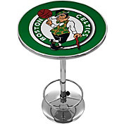 Trademark Global Boston Celtics Chrome Pub Table