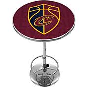 Trademark Global Cleveland Cavaliers Basketball Club Pub Table