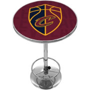 Trademark Global Cleveland Cavaliers Basketball Club Pub Table