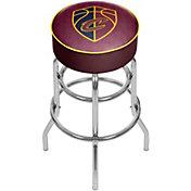 Trademark Global Cleveland Cavaliers Basketball Club Stool