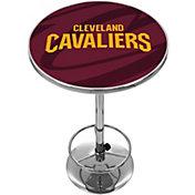 Trademark Global Cleveland Cavaliers Fade Logo Pub Table
