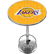 Trademark Global Los Angeles Lakers Basketball Club Table