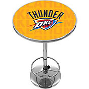 Trademark Global Oklahoma City Thunder Basketball Club Table