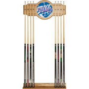 Trademark Global Oklahoma City Thunder Fade Logo Cue Rack