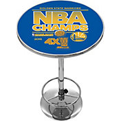 Trademark Global Golden State Warriors Champs Pub Table