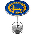 Trademark Global Golden State Warriors Chrome Pub Table
