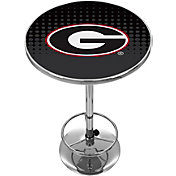 Trademark Global Georgia Bulldogs Reflection Pub Table