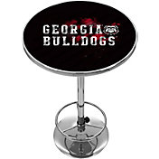 Trademark Global Georgia Bulldogs Smoke Pub Table