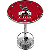 Trademark Global Ohio State Buckeyes Brutus Pub Table