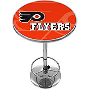 Trademark Global Philadelphia Flyers Watermark Pub Table