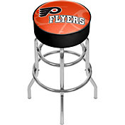 Trademark Global Philadelphia Flyers Watermark Bar Stool