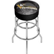 Trademark Global Pittsburgh Penguins Watermark Bar Stool