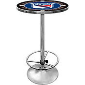 Trademark Global New York Rangers Vintage Pub Table