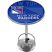 Trademark Global New York Rangers Watermark Pub Table