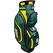 Team Golf Oakland Athletics Clubhouse Cart Bag
