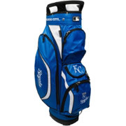 Team Golf Kansas City Royals Clubhouse Cart Bag