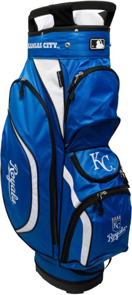 Team Golf Kansas City Royals Clubhouse Cart Bag